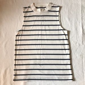 BRAND NEW Madewell High-Neck Tank